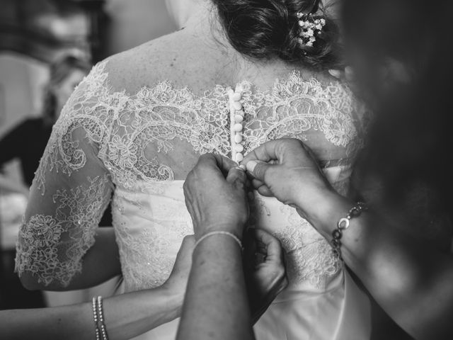 Il matrimonio di Mario e Anna Carol a Sperlonga, Latina 13