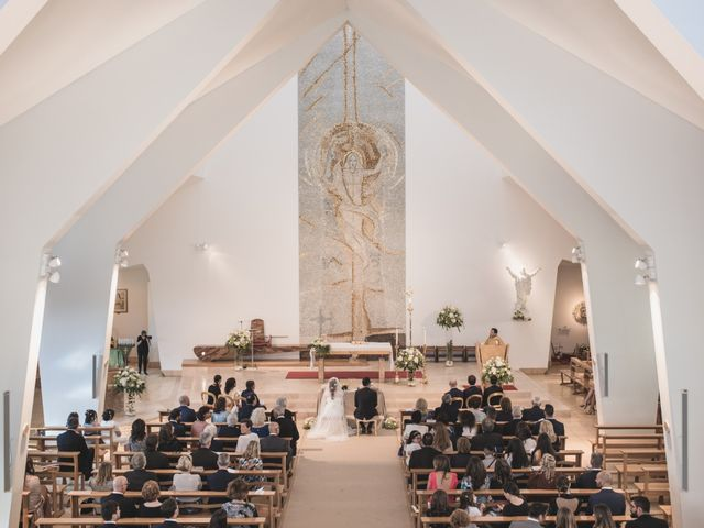 Il matrimonio di Mario e Anna Carol a Sperlonga, Latina 16