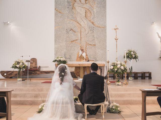 Il matrimonio di Mario e Anna Carol a Sperlonga, Latina 17