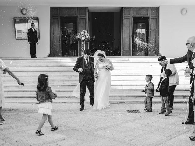 Il matrimonio di Mario e Anna Carol a Sperlonga, Latina 19