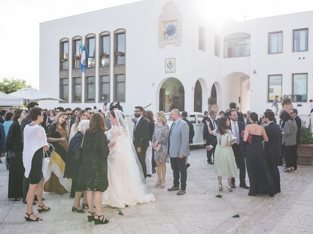 Il matrimonio di Mario e Anna Carol a Sperlonga, Latina 20