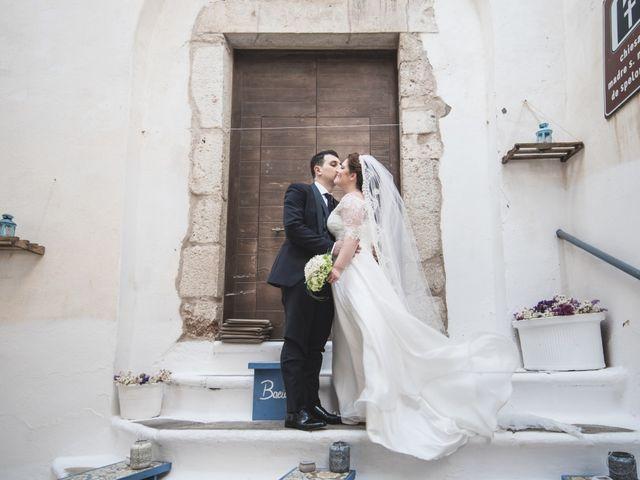 Le nozze di Anna Carol e Mario
