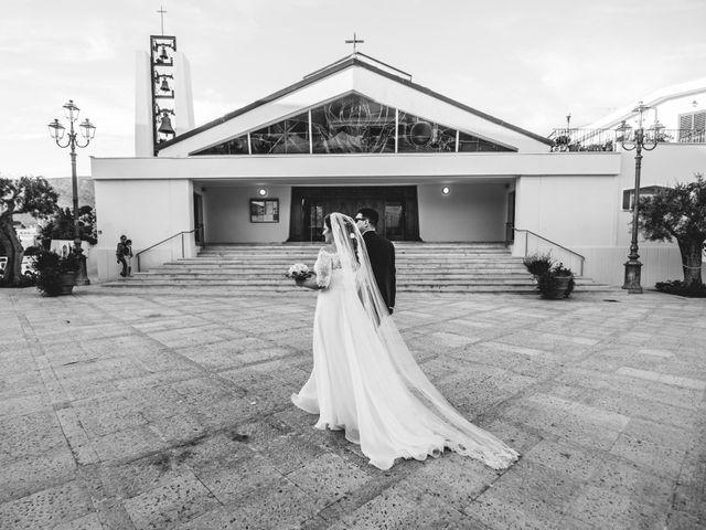 Il matrimonio di Mario e Anna Carol a Sperlonga, Latina 23