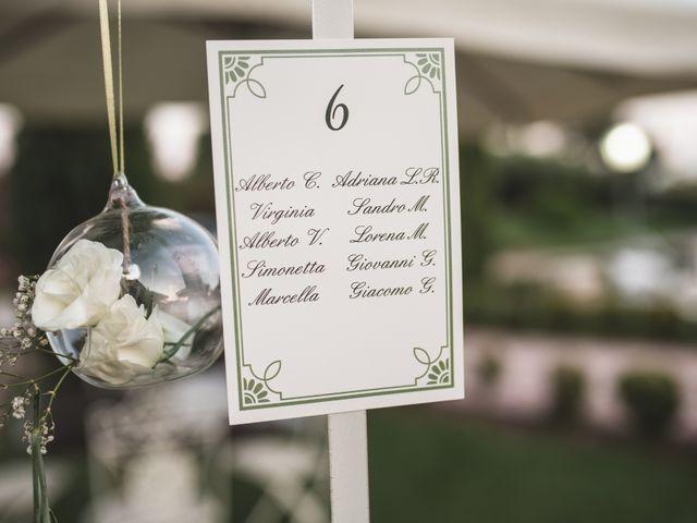 Il matrimonio di Mario e Anna Carol a Sperlonga, Latina 25