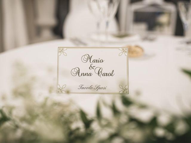 Il matrimonio di Mario e Anna Carol a Sperlonga, Latina 27