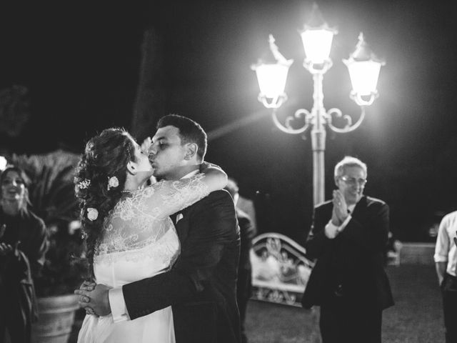 Il matrimonio di Mario e Anna Carol a Sperlonga, Latina 28