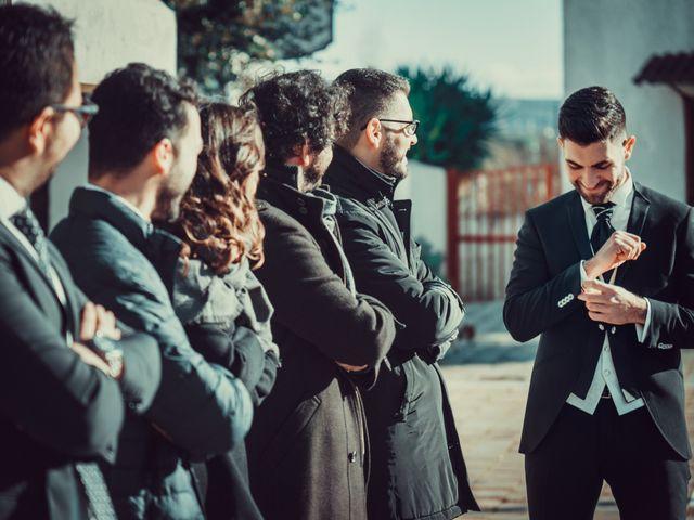 Il matrimonio di Samuele e Aurora a Crispiano, Taranto 3