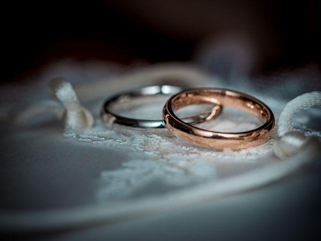 Il matrimonio di Samuele e Aurora a Crispiano, Taranto 11