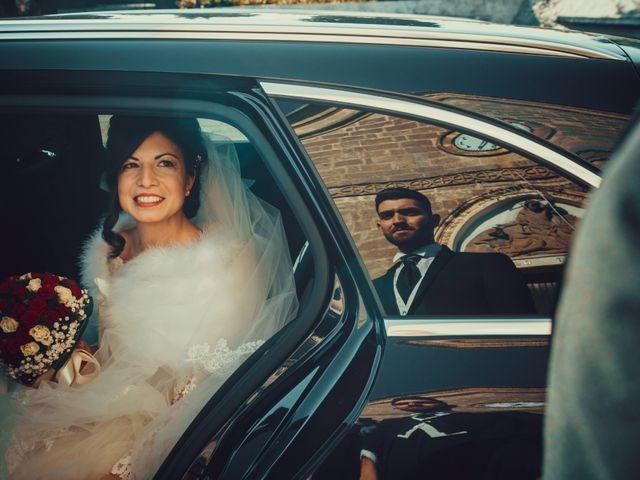 Il matrimonio di Samuele e Aurora a Crispiano, Taranto 12