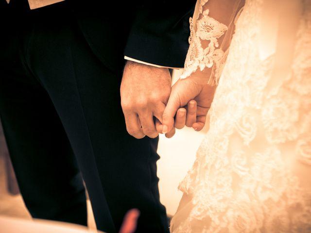 Il matrimonio di Samuele e Aurora a Crispiano, Taranto 14