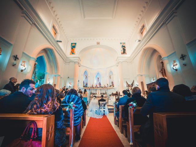 Il matrimonio di Samuele e Aurora a Crispiano, Taranto 15