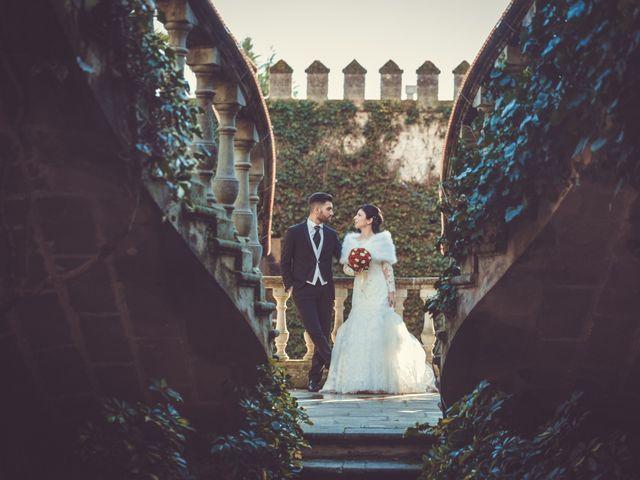 Il matrimonio di Samuele e Aurora a Crispiano, Taranto 20