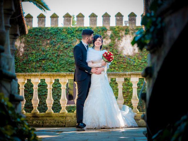 Il matrimonio di Samuele e Aurora a Crispiano, Taranto 21