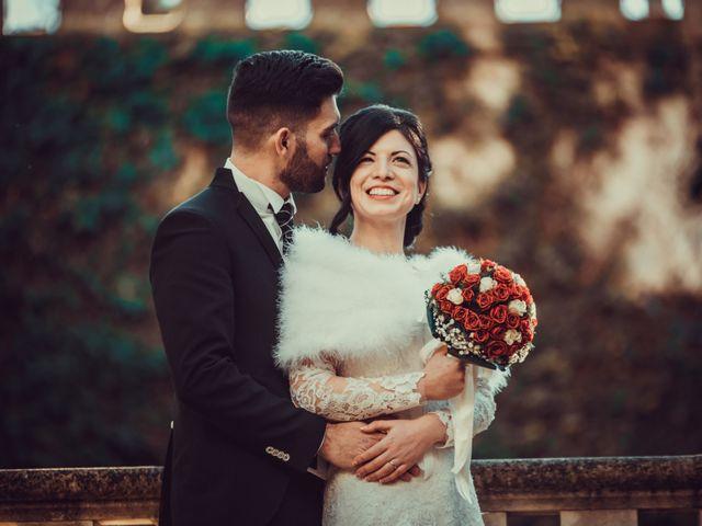 Il matrimonio di Samuele e Aurora a Crispiano, Taranto 22