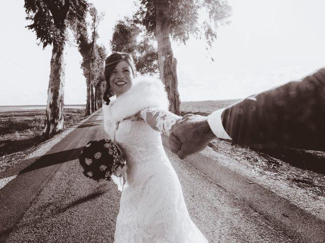 Il matrimonio di Samuele e Aurora a Crispiano, Taranto 24