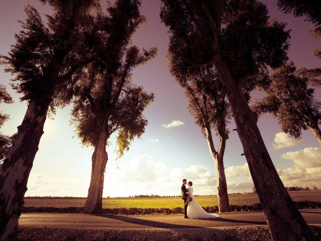 Il matrimonio di Samuele e Aurora a Crispiano, Taranto 25