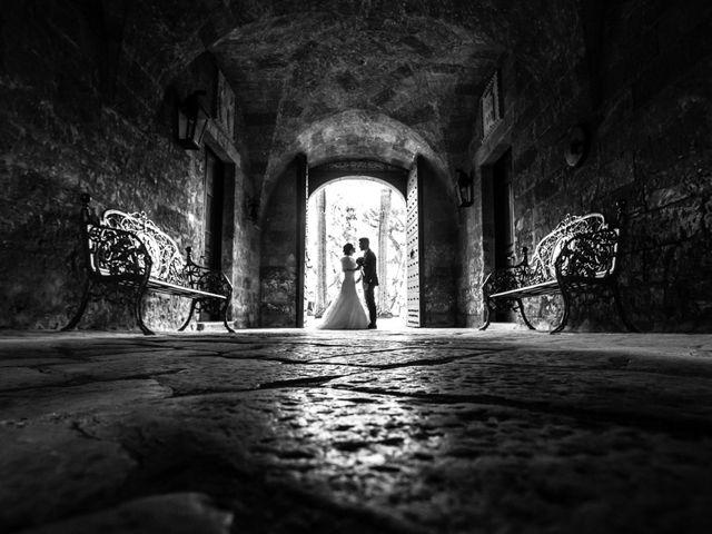 Il matrimonio di Samuele e Aurora a Crispiano, Taranto 26
