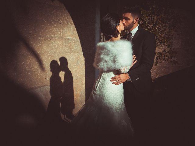 Il matrimonio di Samuele e Aurora a Crispiano, Taranto 27