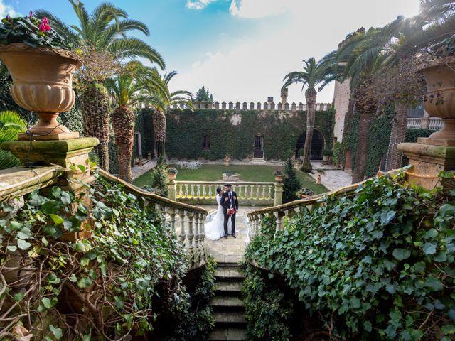 Il matrimonio di Samuele e Aurora a Crispiano, Taranto 28