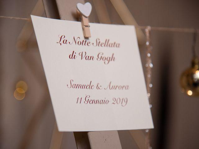 Il matrimonio di Samuele e Aurora a Crispiano, Taranto 29