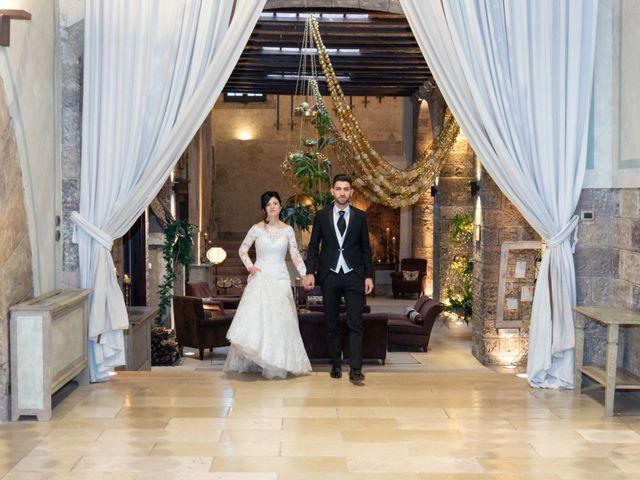 Il matrimonio di Samuele e Aurora a Crispiano, Taranto 30
