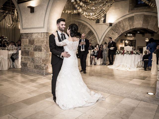 Il matrimonio di Samuele e Aurora a Crispiano, Taranto 32
