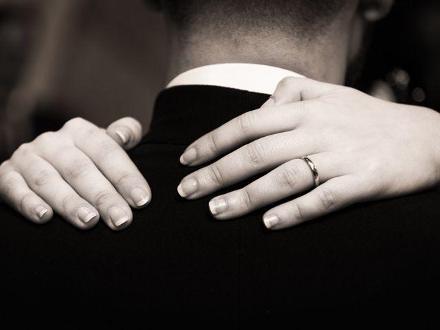 Il matrimonio di Samuele e Aurora a Crispiano, Taranto 33