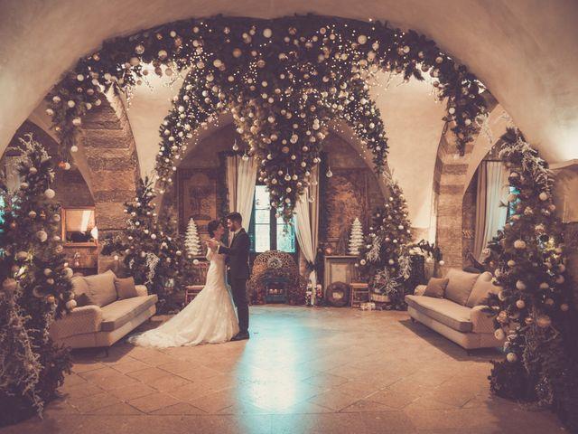 Il matrimonio di Samuele e Aurora a Crispiano, Taranto 35