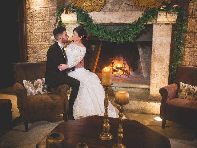 Il matrimonio di Samuele e Aurora a Crispiano, Taranto 36
