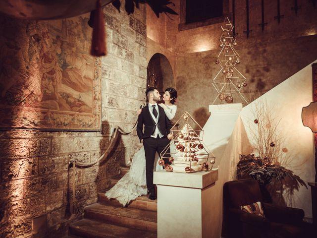 Il matrimonio di Samuele e Aurora a Crispiano, Taranto 37