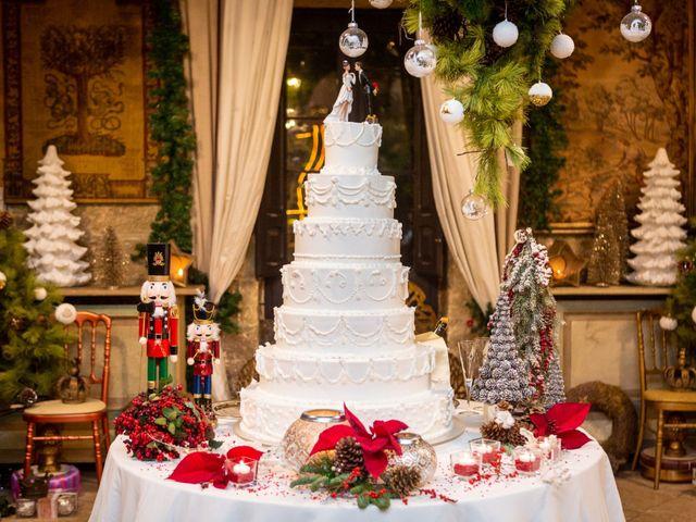 Il matrimonio di Samuele e Aurora a Crispiano, Taranto 38