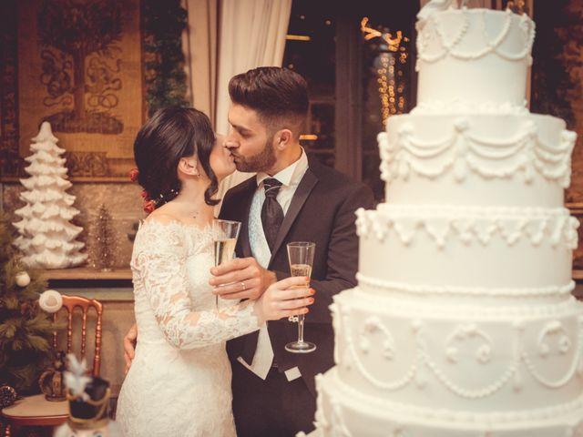 Il matrimonio di Samuele e Aurora a Crispiano, Taranto 40