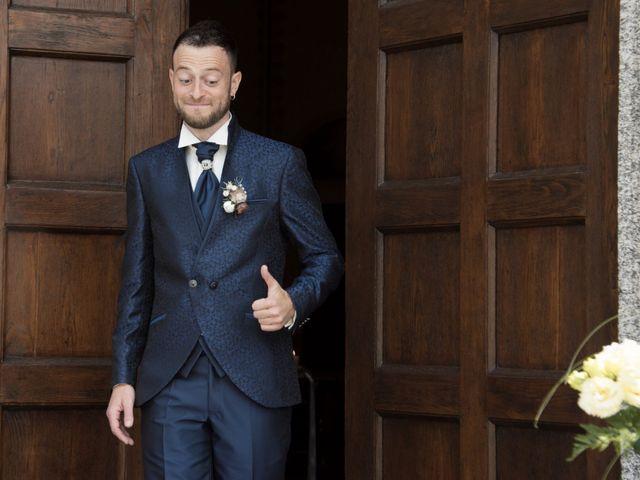 Il matrimonio di Antonio e Sara a Merate, Lecco 25