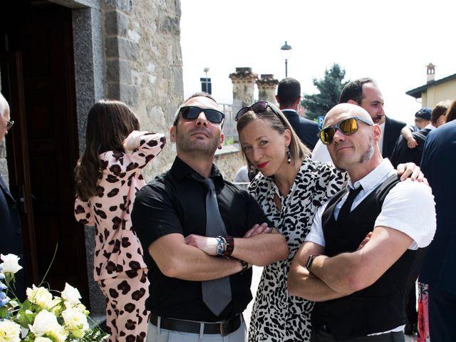 Il matrimonio di Antonio e Sara a Merate, Lecco 19
