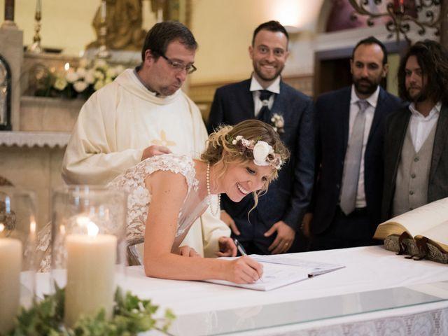 Il matrimonio di Antonio e Sara a Merate, Lecco 45