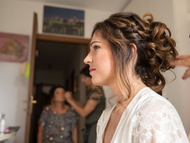 Il matrimonio di Luca e Chiara a Carrara, Massa Carrara 3