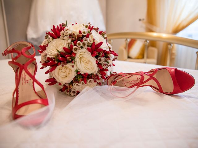 Il matrimonio di Luca e Chiara a Carrara, Massa Carrara 7