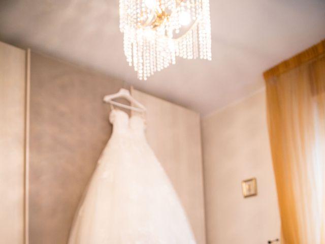 Il matrimonio di Luca e Chiara a Carrara, Massa Carrara 8