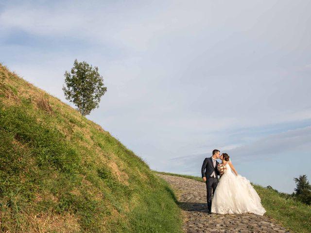 Il matrimonio di Luca e Chiara a Carrara, Massa Carrara 10