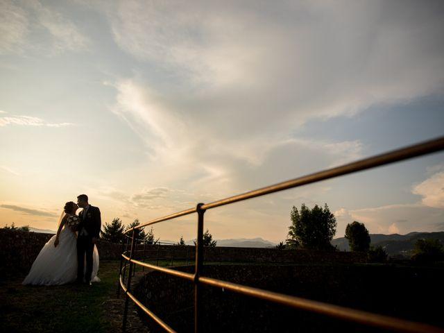 Il matrimonio di Luca e Chiara a Carrara, Massa Carrara 14