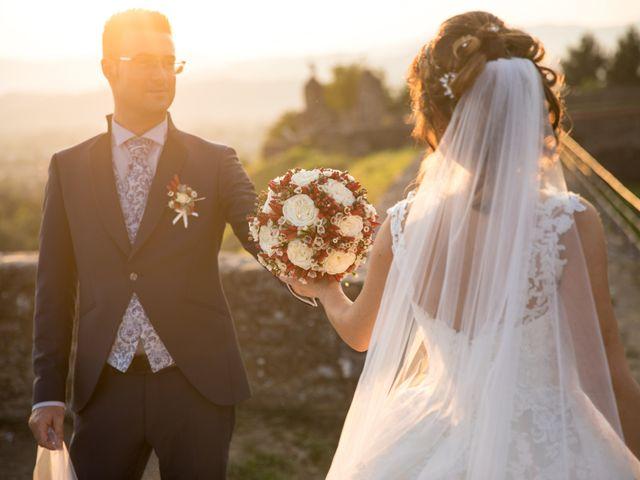Il matrimonio di Luca e Chiara a Carrara, Massa Carrara 15