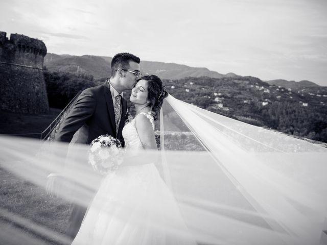 Il matrimonio di Luca e Chiara a Carrara, Massa Carrara 16