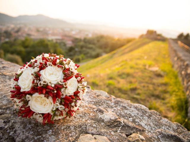 Il matrimonio di Luca e Chiara a Carrara, Massa Carrara 18