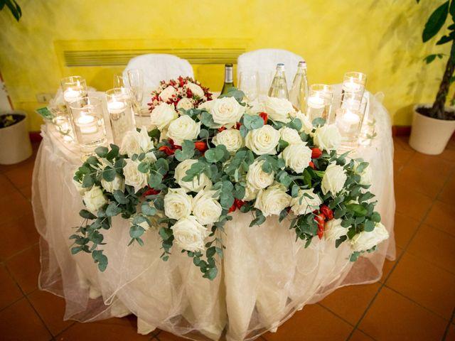Il matrimonio di Luca e Chiara a Carrara, Massa Carrara 19
