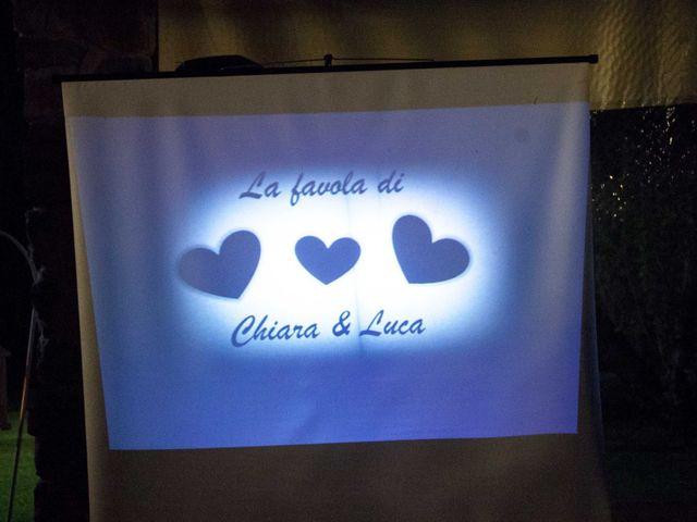 Il matrimonio di Luca e Chiara a Carrara, Massa Carrara 22