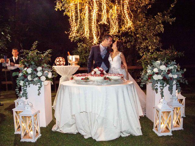 Il matrimonio di Luca e Chiara a Carrara, Massa Carrara 23