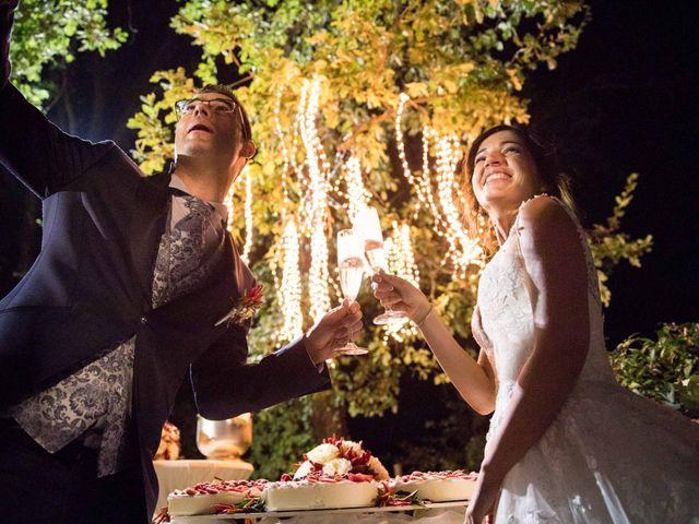 Il matrimonio di Luca e Chiara a Carrara, Massa Carrara 28