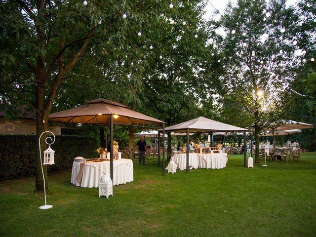 Il matrimonio di Luca e Chiara a Carrara, Massa Carrara 35