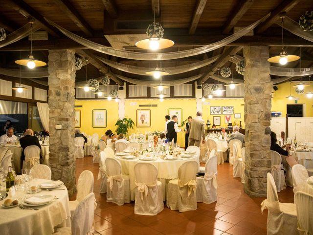 Il matrimonio di Luca e Chiara a Carrara, Massa Carrara 36