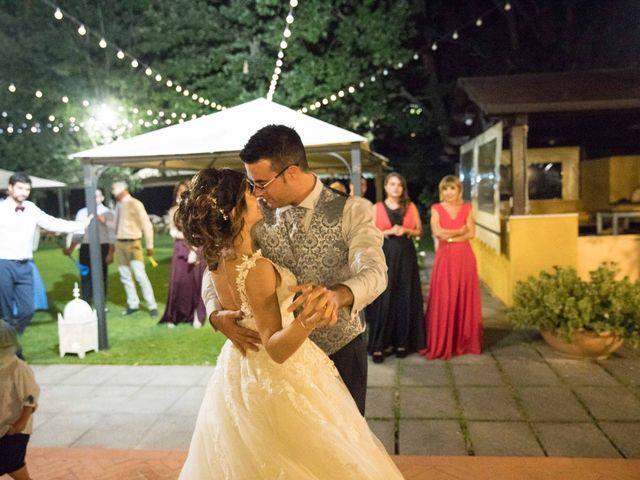 Il matrimonio di Luca e Chiara a Carrara, Massa Carrara 39